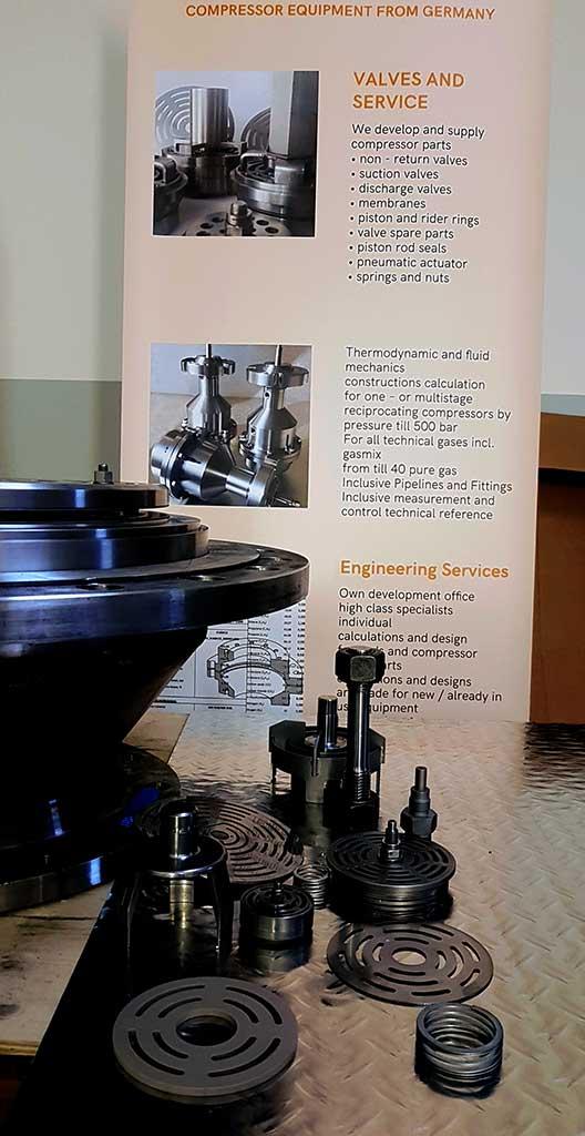 Compressor valves (1)