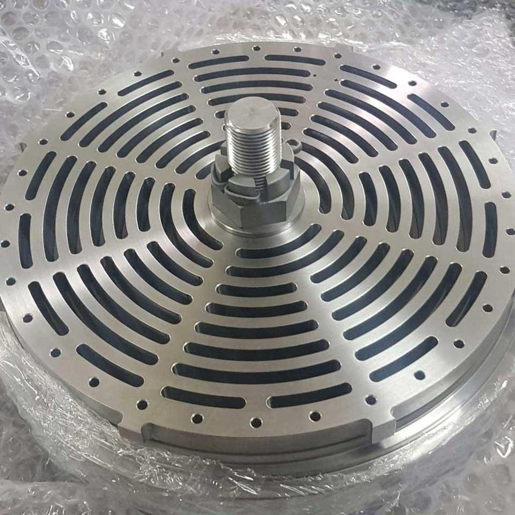 Compressor-valves